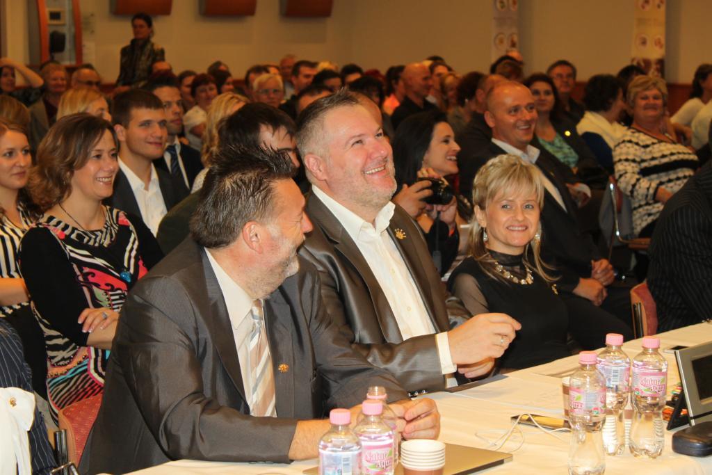 DXN üzletépítő szeminárium 2013.09.14.