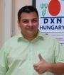 Tóth Lajos - DXN szponzor
